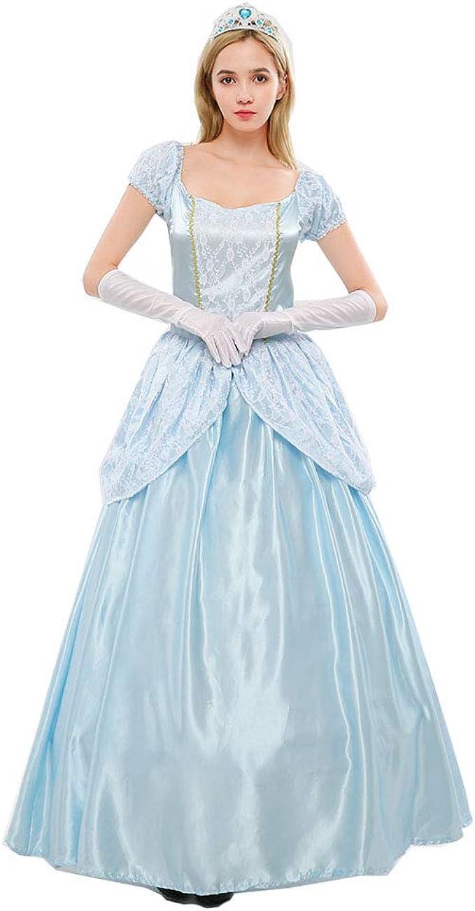 Z&S El Disfraz de Halloween de la Princesa Sissi, el Cuento de ...