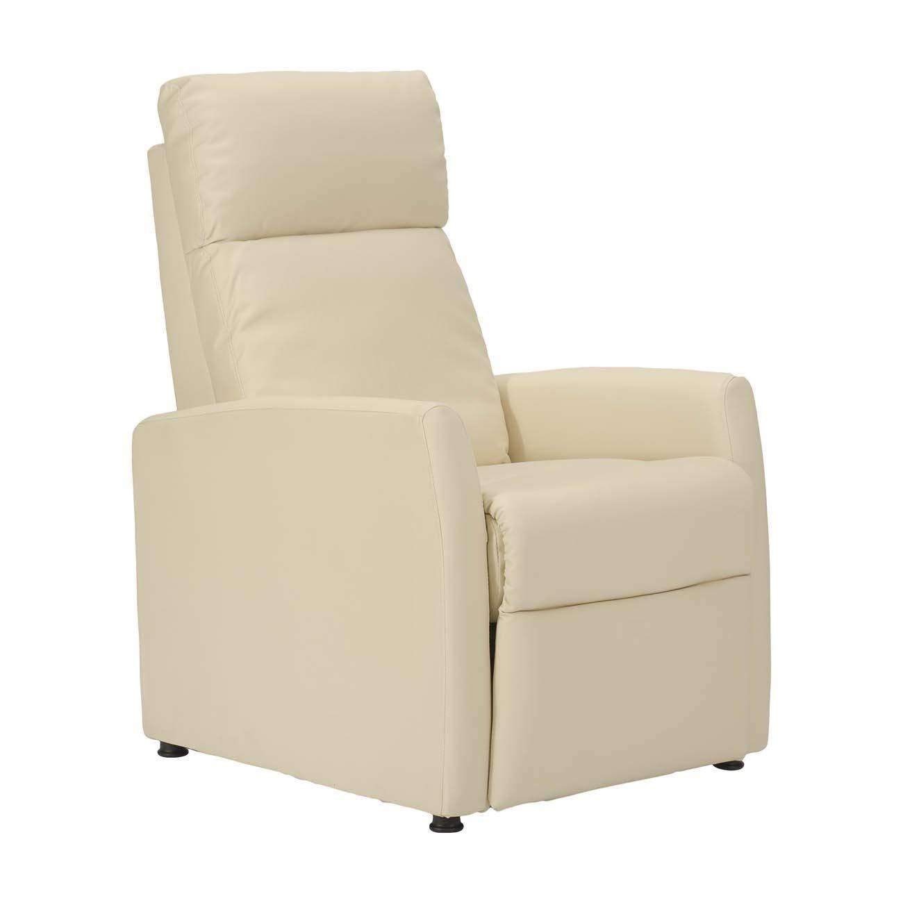 poltrone-italia - sillón reclinable Relax A presión del ...