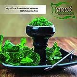 100% Tobacco and Nicotine Free Premium Hydro Herbal Hookah Shisha Molasses Flavor LOT of 12