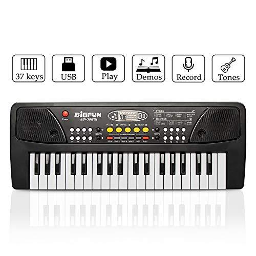 Jinruche Kids Piano 37Keys