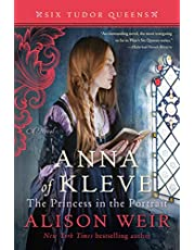 Anna of Kleve, The Princess in the Portrait: A Novel
