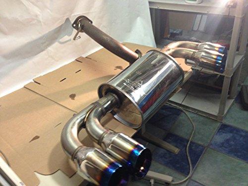 GReddy 10117103 Exhaust System ()