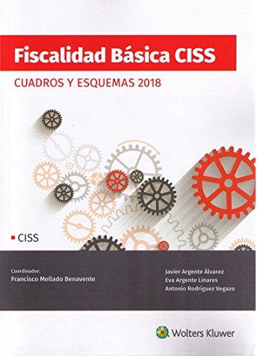 FISCALIDAD BÁSICA CISS