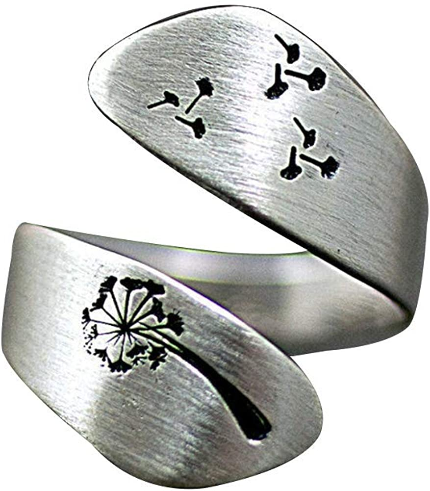 shiYsRL Exquisite Jewelry Ring Love Rings Vintage Unisex Sleeping Cats Silver Plated Opening Finger Ring Jewelry Gift Wedding Band Best Gifts for Love with Valentines Day