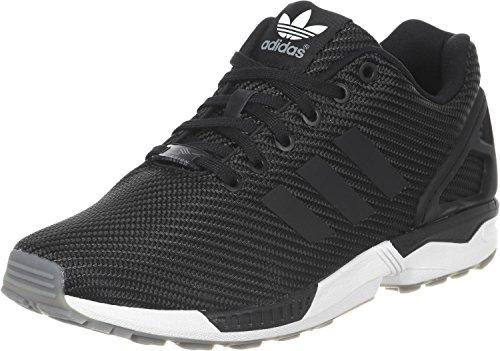 Adidas ZX Flux black/black/grey Black/Black/Grey