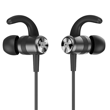 Proxelle - Auricolari Cuffie Sport Senza Fili Bluetooth V4.2 Magnetiche  Wireless Stereo In- 952e2c87f5e2
