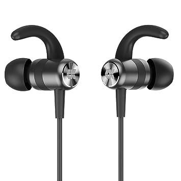 Proxelle - Auriculares Deportivos Inalámbricos Bluetooth V4.2 ...