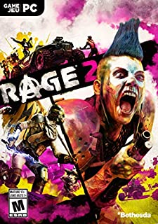Rage 2 - PC - Standard Edition (B07D4XKSH6) | Amazon Products