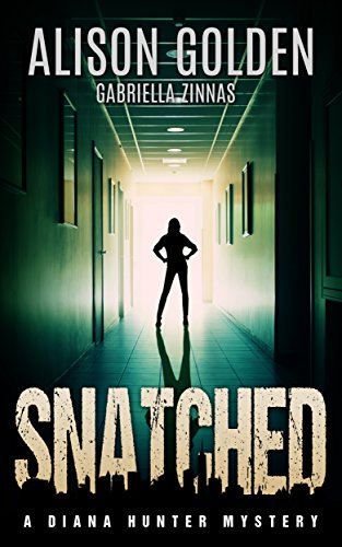 Snatched Diana Hunter Mystery Book ebook product image