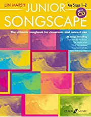 Junior Songscape (Book/CD)