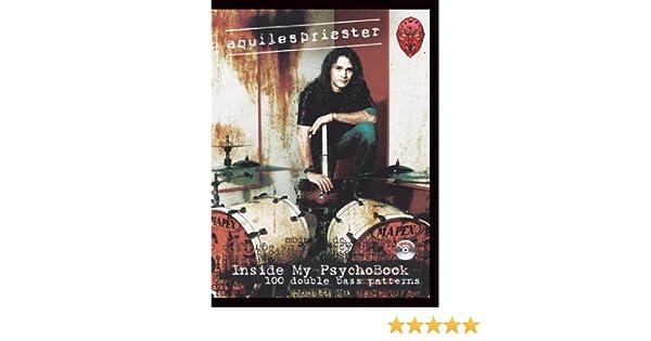aquiles priester - inside my psychobook