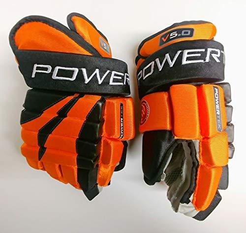 Most Popular Ice Hockey Player Equipment