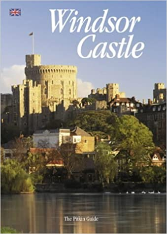 Book Windsor Castle - English (The Pitkin guide) by Robin Mackworth-Young (1-Jul-2007)