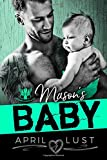Download MASON'S BABY: Storm's Angels MC in PDF ePUB Free Online