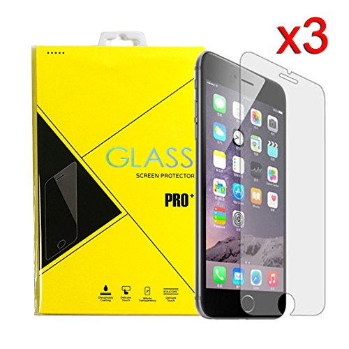 Devils Glass Diamond (Glass screen protector PRO+ for 6G/4.7 0.26mm 2.5D pack of)