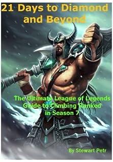 league of legends item guide
