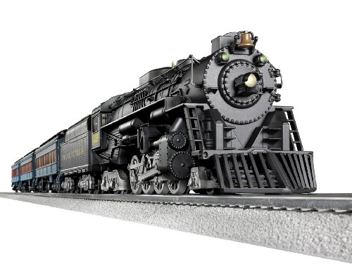 lionel-trains-polar-express-train-set-o-gauge