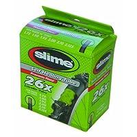 "Slime 30045 Tubo inteligente de autosellado, válvula Schrader (26 x 1.75-2.125 "")"