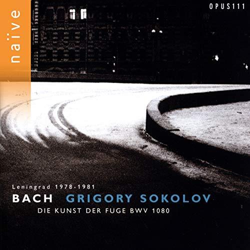 Bach: Die Kunst Der Füge