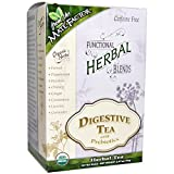 Mat? Factor Functional Herbal Tea Blends Digestive with Prebiotics 20 tea bags (a) - 2PC - 3PC