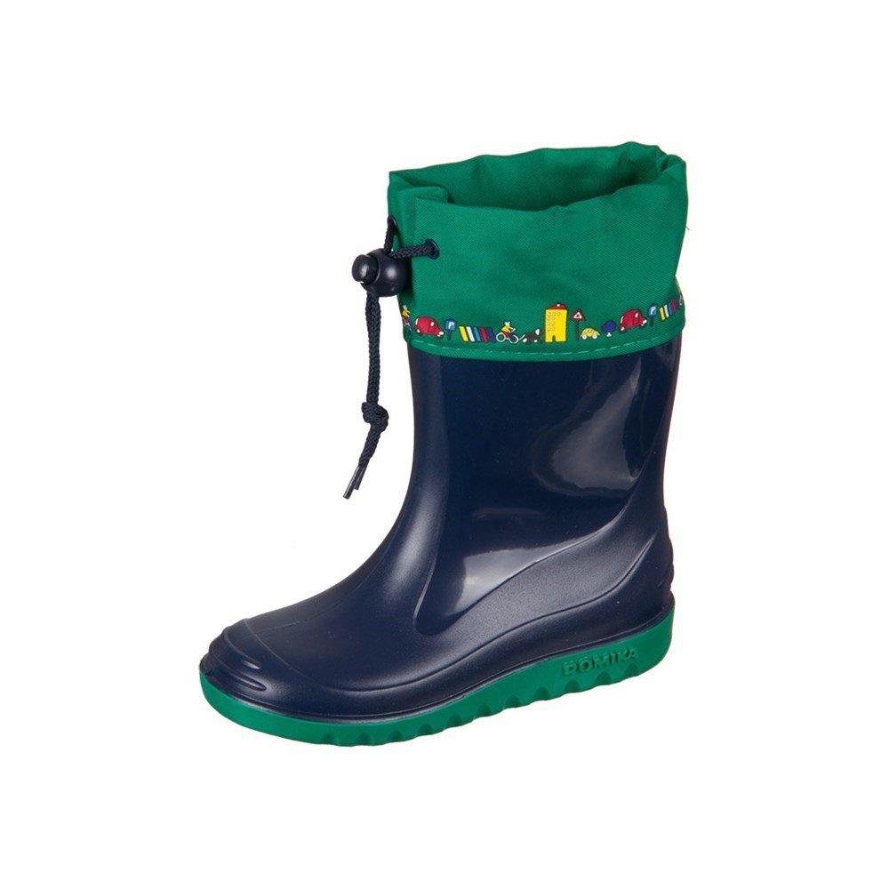 Romika Jerry Marine Jade - 01002587 - Color Black-Green - Size: 20.0 EUR