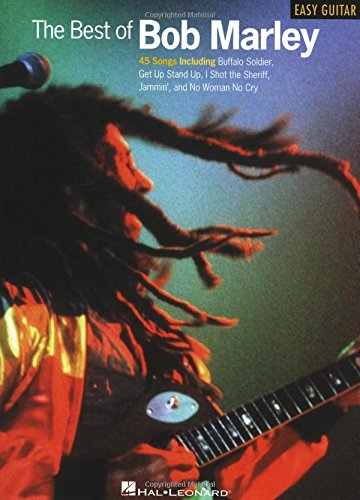 The Best of Bob - Bob Marley Songbook