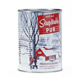 North Hatley Maple Syrup Can 540ml - Medium Grade (2 Cans)