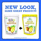 NATIERRA Nature's All Foods Organic Freeze-Dried