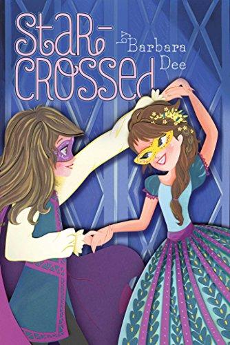 Star-Crossed by [Dee, Barbara]