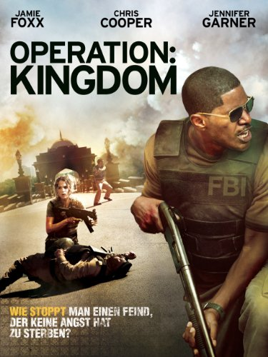 Operation: Kingdom Film