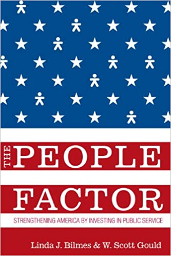 The people factor strengthening america by investing in public the people factor strengthening america by investing in public service 1st edition kindle edition fandeluxe Image collections