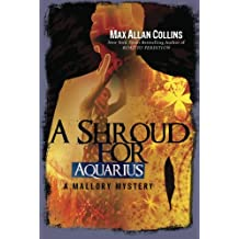 A Shroud for Aquarius (A Mallory Mystery)