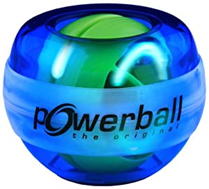 Powerball the original® Licht Blau