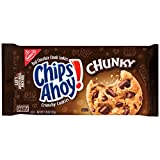 Chips Ahoy! Chunky Chocolate Chip Cookies, 11.75 Ounce (packaging may vary)