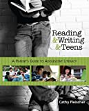Reading and Writing and Teens, Cathy Fleischer, 0814139345