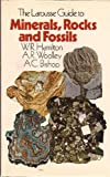 Larousse Guide to Minerals, Rocks and Fossils, Hamilton and Wooley, 0883320797