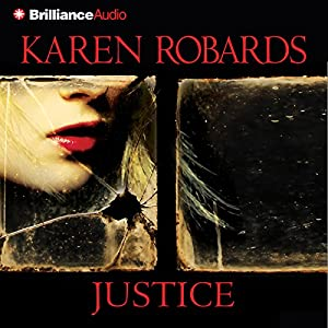 Justice Audiobook