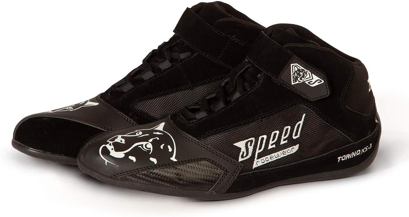 Speed Kartschuhe Torino Ks 3 Top Modell Racewear Kart Schuhkollektion Schuhe Handtaschen