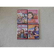 American Girl Collection ALL 7 Movies Felicity - An American Girl Adventure / Molly - An American Girl on the Home Front / Samantha - An American Girl Holiday), Kit Kittredge: An American Girl, McKenna Shoots For The Stars, Chrissa, Paige Paints the Sky
