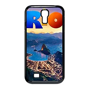 Rio Samsung Galaxy S4 9500 Cell Phone Case Black Jpfqm