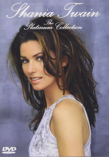Shania Twain - The Platinum (Best Unknown Disco Musics)