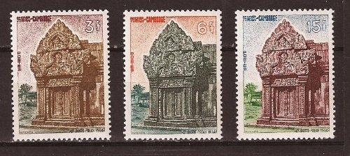 Thailand Stamp Sheet - 3