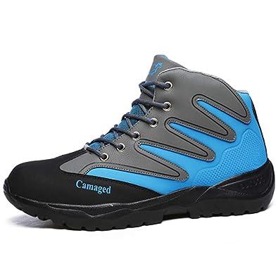 Herren und Damen Bergsteiger Schuhe Outdoor Wander Sneakers
