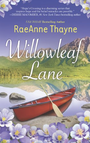 Willowleaf Lane (Hope's Crossing Book 5)