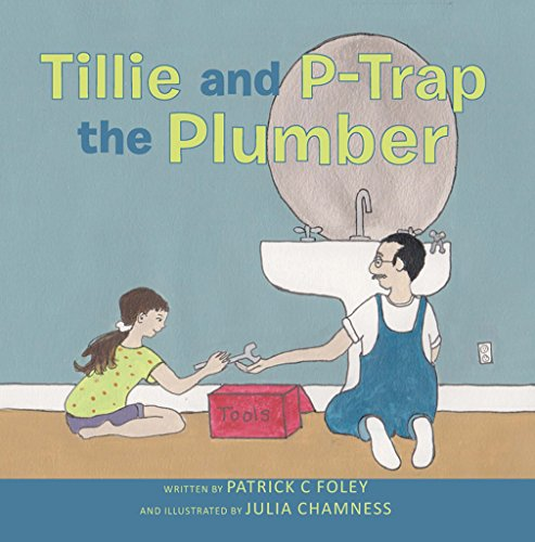 Tillie and P-Trap the Plumber Pdf