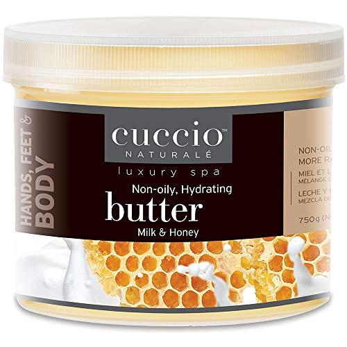 Milk Honey Butter Blend – 26 oz