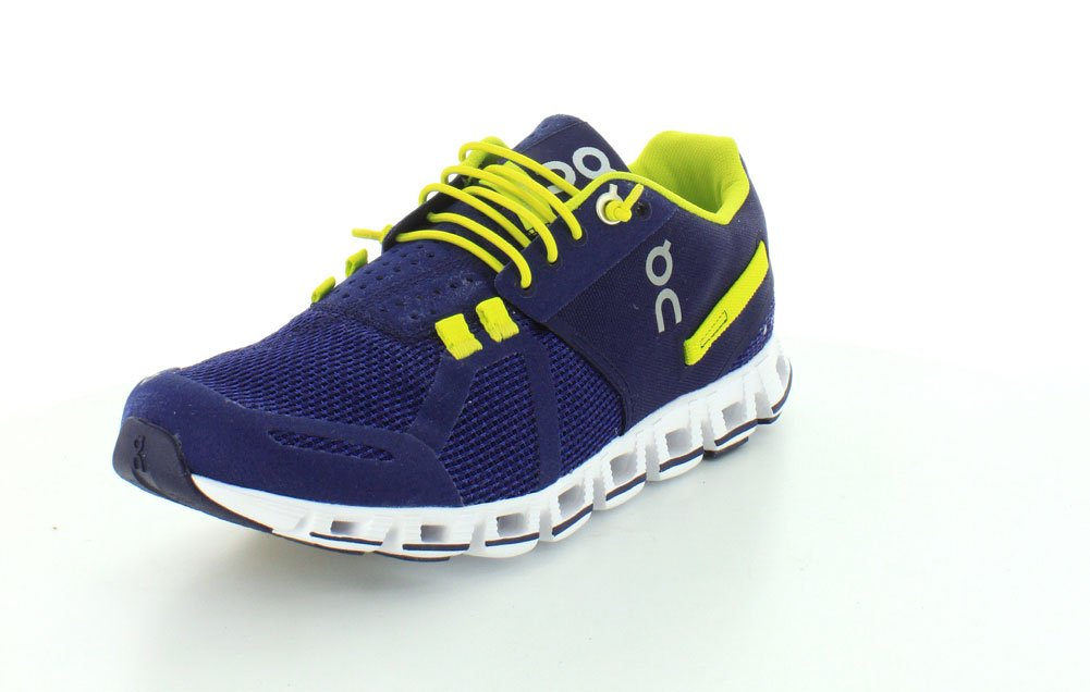 ON Women's Running Cloud Sneaker B00YYE4F9U 6.5 B(M) US|Grape/Sulphur