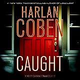 Bargain Audio Book - Caught