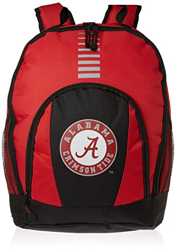 Alabama 2014 Primetime Backpack (Alabama Crimson Tide Laptop Bag)