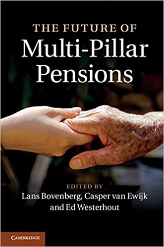 Book The Future of Multi-Pillar Pensions
